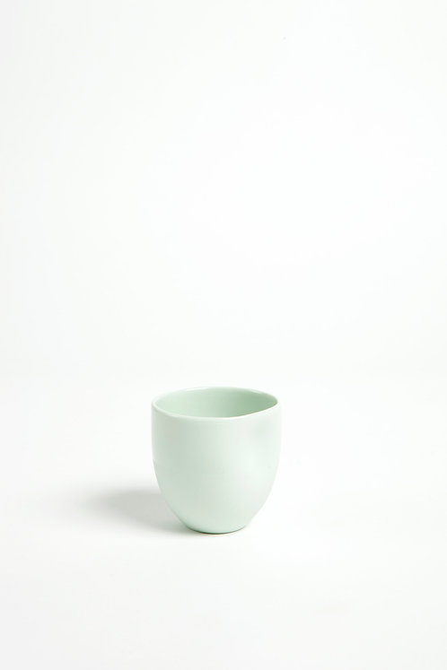 Unique Cup - Extra Small - Light Green