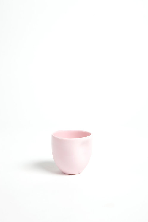 Unique Cup - Extra Small - Pink