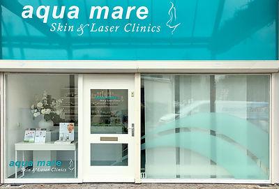Huidkliniek Aqua Mare Rhoon
