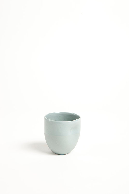 Unique Cup - Extra Small - Grey Green