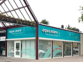 Aqua Mare Rhoon verhuisd naar nieuwe lokatie