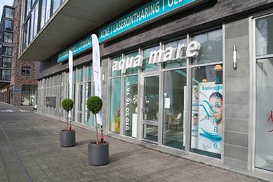 Huidkliniek Aqua Mare Rotterdam
