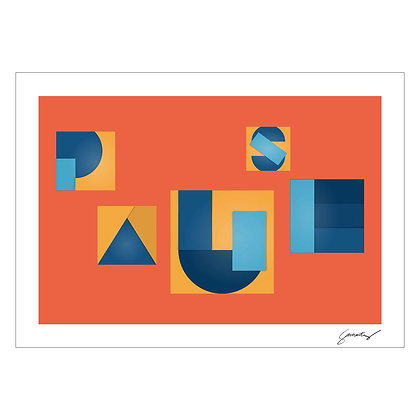 Pause | Isai Martinez