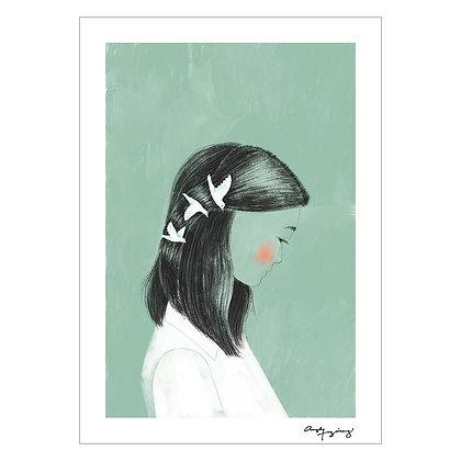 Friday | Angela Taguiang