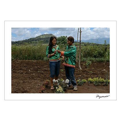 JAYLEN AND ANNE | Pau Villanueva