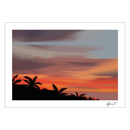 Bicol Sunset   Gica Tam