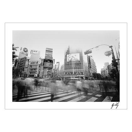 TOKYO | Kristine Barreiro