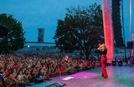 Fête du Canada Montréal