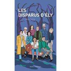 Les disparus d'Ély