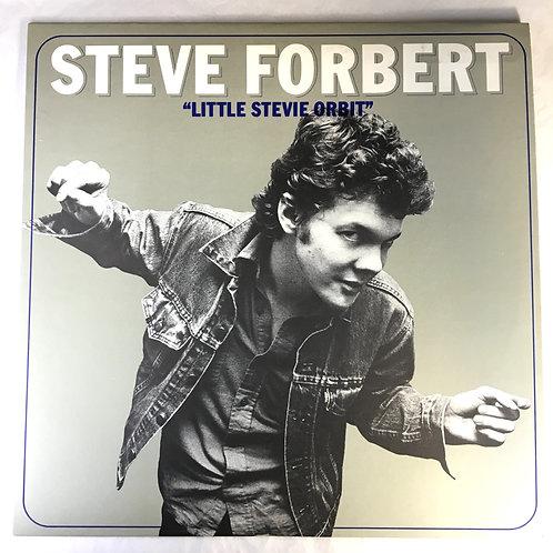 Steve Forbert - Little Stevie Orbit