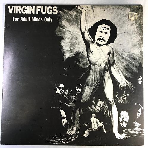 Fugs, the - Virgin Fugs
