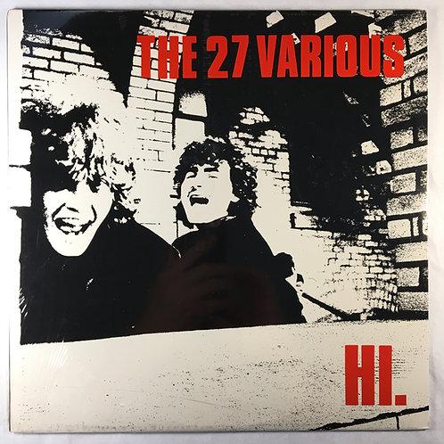 27 Various - Hi