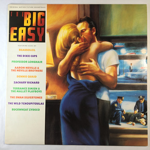 Various - The Big Easy Soundtrack