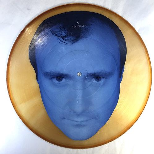 """Phil Collins - Sussudio 12"""" Single"""