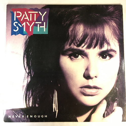 Patty Smyth - Never Enough
