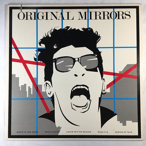 Original Mirrors - S/T