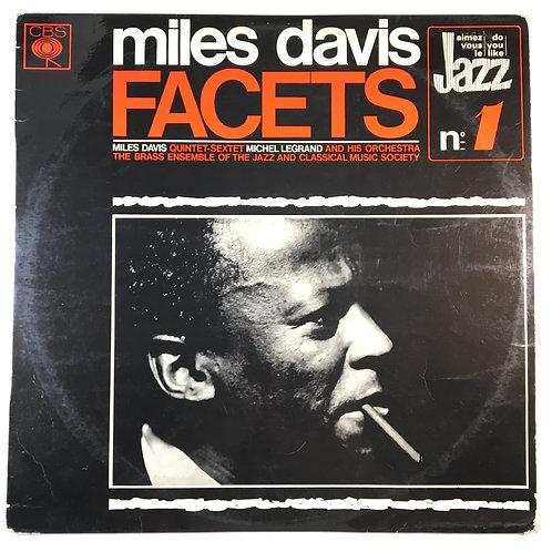 Miles Davis - Facets