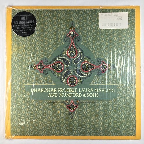 Dharohar Project, Laura Marling and Mumford & Sons - S/T