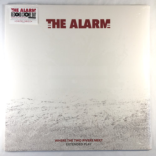 Alarm, the - Where the Two Rivers Meet