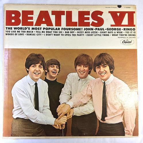 Beatles - VI