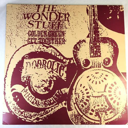 Wonder Stuff, the - Golden Green