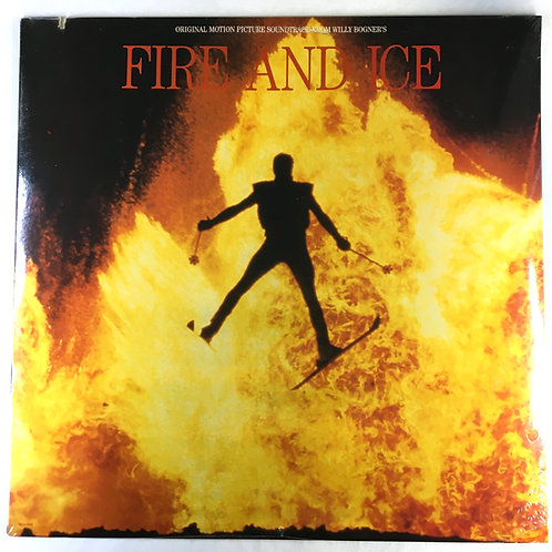 Various - Fire and Ice Soundtrack