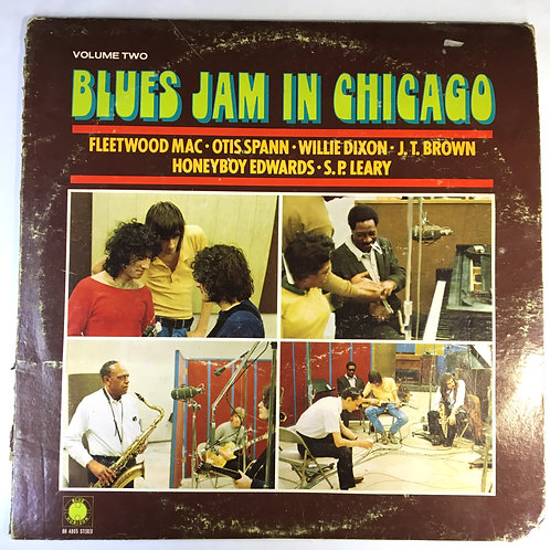 Various - Blues Jam in Chicago Volume Two