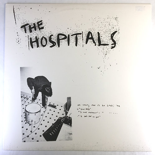 Hospitals, the - The Hospitals