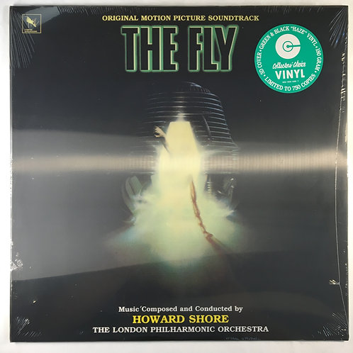 Howard Shore - The Fly Soundtrack