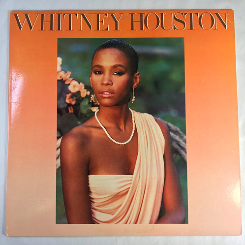 Whitney Houston - S/T