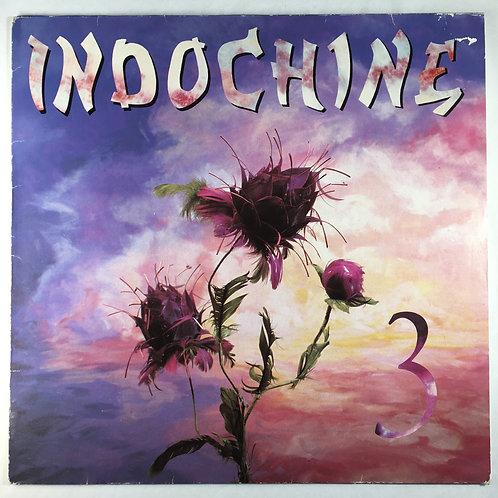 """Indochine - """"3"""""""