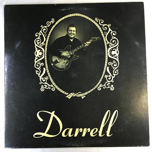 Darrell & Jean - Darrell