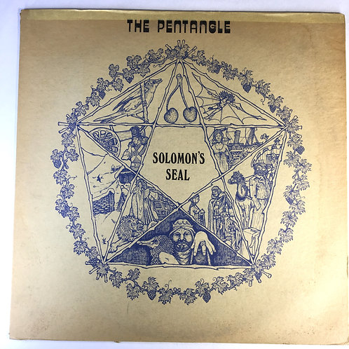 Pentangle, the - Solomon's Seal
