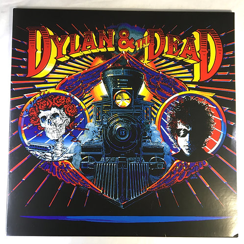 Dylan & the Dead - S/T