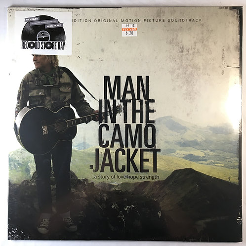 Various - Man in the Camo Jacket Soundtrack