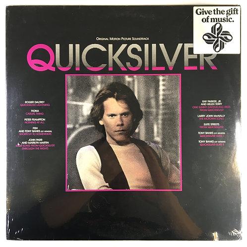 Various - Quicksilver Soundtrack