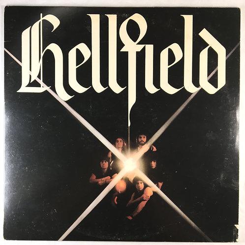 Hellfield - S/T