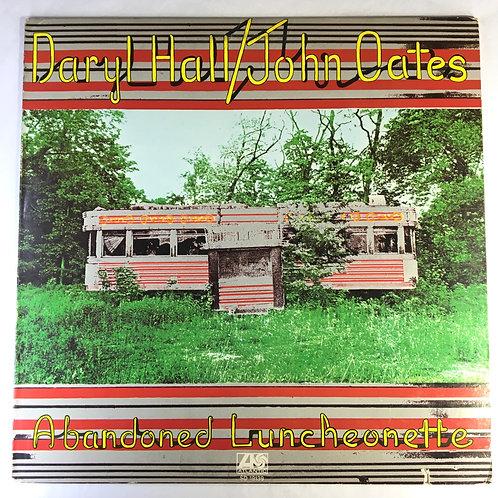 Hall &  Oates - Abandoned Luncheonette