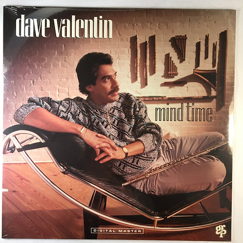 Dave Valentin - Mind Time