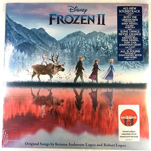Various - Frozen II Soundtrack