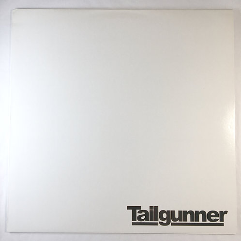 "Tailgunner (Noel Gallagher) - Coming Back Home 12"" Single"