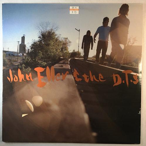 John Eller & the D.T.s