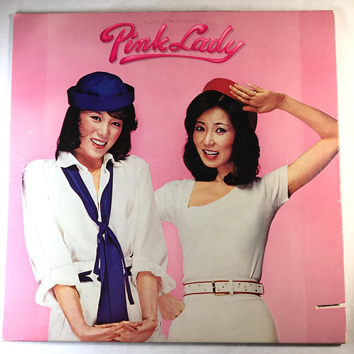 Pink Lady- S/T
