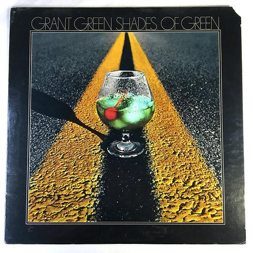 Grant Green - Shades of Green