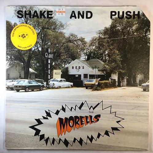 The Morells - Shake and Push