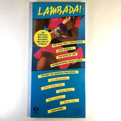Various - Lambada!