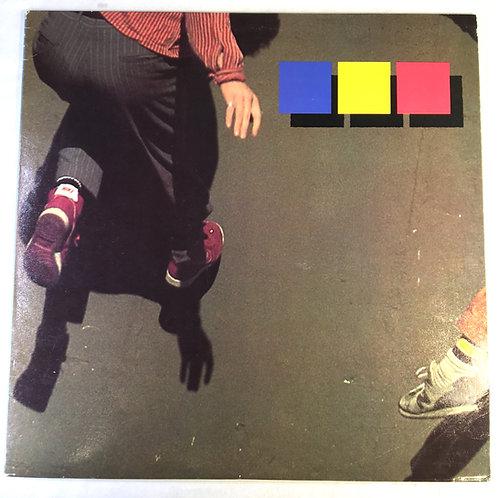 Three Colors - S/T