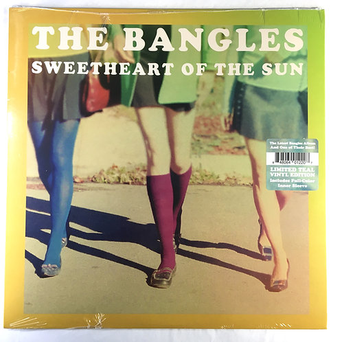 Bangles, the - Sweetheart of the Sun