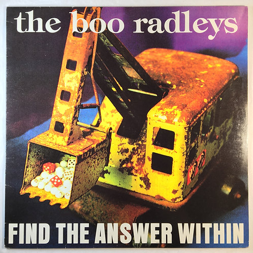 The Boo Radleys - Find the Answer Within