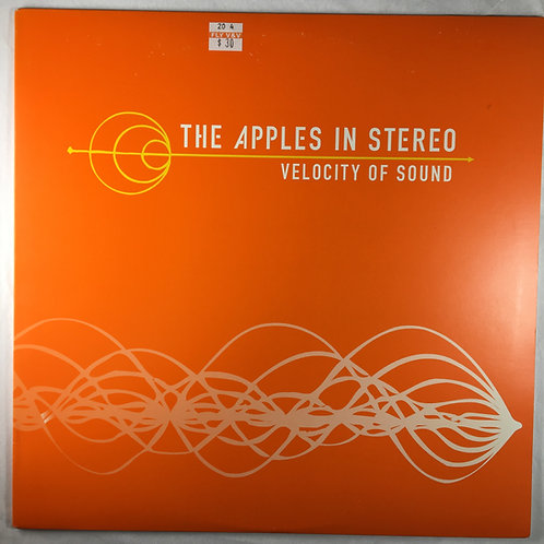 The Apples in Stereo - Velocity of Sound